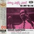 Swing Softly Sweet Sampson