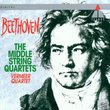 Middle String Quartets 7-11