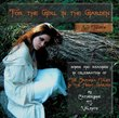 """For the Girl in the Garden - Songs and Readings in Celebration of Catherynne M. Valente's """"Orphan's Tales: In the Night Garden"""""""