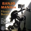 Banjo Manikin