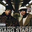 Mass Appeal: Best of Gang Starr