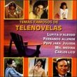 Temas Famosos De Telenovelas