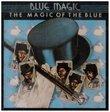 Magic of Blue