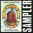 Temple Records Sampler: 20 Great Tracks from the Scottish Label