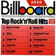 Billboard Top Hits: 1959