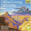 "Grofé: Grand Canyon Suite; Gershwin: Porgy & Bess Symphonic Suite ""Catfish Row"""