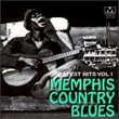 Memphis Country Blues Greatest Hits 1