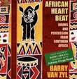 African Heartbeat-Drums & Percussion From Southern