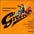 Songs From Grease (1994 London Studio Cast - Madacy Release)