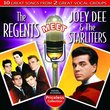 The Regents Meet Joey Dee And The Starliters by Regents (2009-07-28)