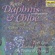 Maurice Ravel: Daphnis & Chloe/Pavane For A Dead Princess