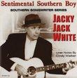 Sentimental Southern Boy