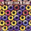 Various/Motown 25 #1 Hits From 25 Years