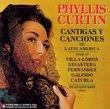 Cantigas & Canciones of Latin America
