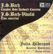 J.S. Bach Complete Solo Keyboard Concertos / Bach-Vivaldi 2 Concertos