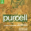 Gardiner Purcell Collection - The Indian Queen