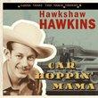 Car Hoppin' Mama: Gonna Shake This Shack Tonight