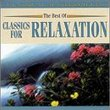 The Best of Classics for Relaxation