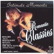 Romantic Classics: Intimate Moments