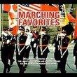 Marching Favorites