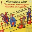 Classic for Children: Generation 1810