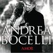 Amor (CD/DVD)