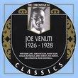 Joe Venuti 1926-1928
