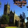 John Ellis Music or Organ Volume 2
