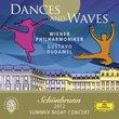 Dances & Waves: Schoenbrunn 2012 Summer Night Concert