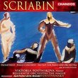 Scriabin: Concerto for Piano in F#m; Prometheus