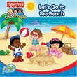 Fisher Price Little People: Let's Go to the Beach