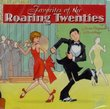 Favorites of The Roaring Twenties { Various Artists } {2 CD Set }