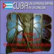 Cuba: Las Grandes Damas De La Cancion