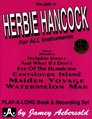 Vol. 11, Music of Herbie Hancock (Book & CD Set)