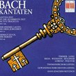 Bach: Kantaten BWV 106, 31 & 66