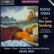 Rudolf Tobias: Des Jona Sendung - Jonah's Mission