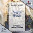 Organ Works by Bach & Liszt [Hybrid SACD]