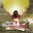 Mystic Meditations CD - for success and abundance