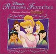 Princess Favorites