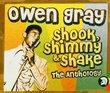 Shook Shimmy & Shake