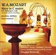 Mozart: Mass in C major; Exultate, jubilate