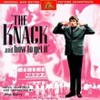 The Knack ... And How To Get It: Original MGM Motion Picture Soundtrack [Enhanced CD]