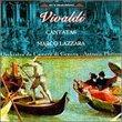 Marco Lazzara ~ Vivaldi - Cantatas for alto