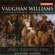 Ralph Vaughan Williams: A Cotswold Romance / Death of Tintagiles - London Philharmonic Choir / London Symphony Orchestra / Richard Hickox