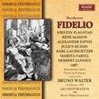 Beethoven: Fidelio [United Kingdom]