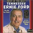 Best of the Best Tennessee Ernie Ford