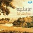 Stanley: 6 Organ Concertos Op. 10