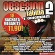 Vol. 2-Obsession Latina