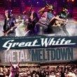 Metal Meltdown (DVD/CD)