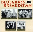 Bluegrass Breakdown [ Various Artists }